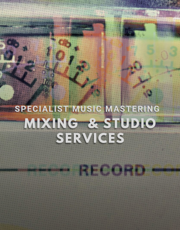House Music Mastering