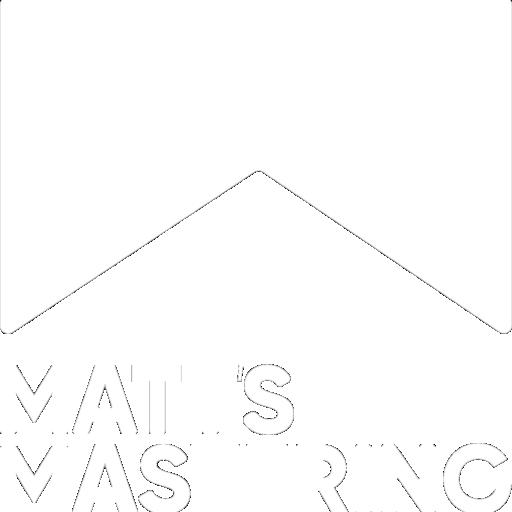 Matt's Mastering Logo